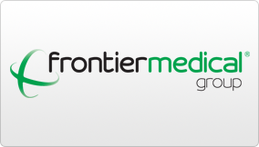 frontier medical group